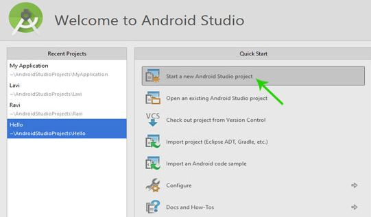 Top 15 Android Studio Tutorials For Beginners