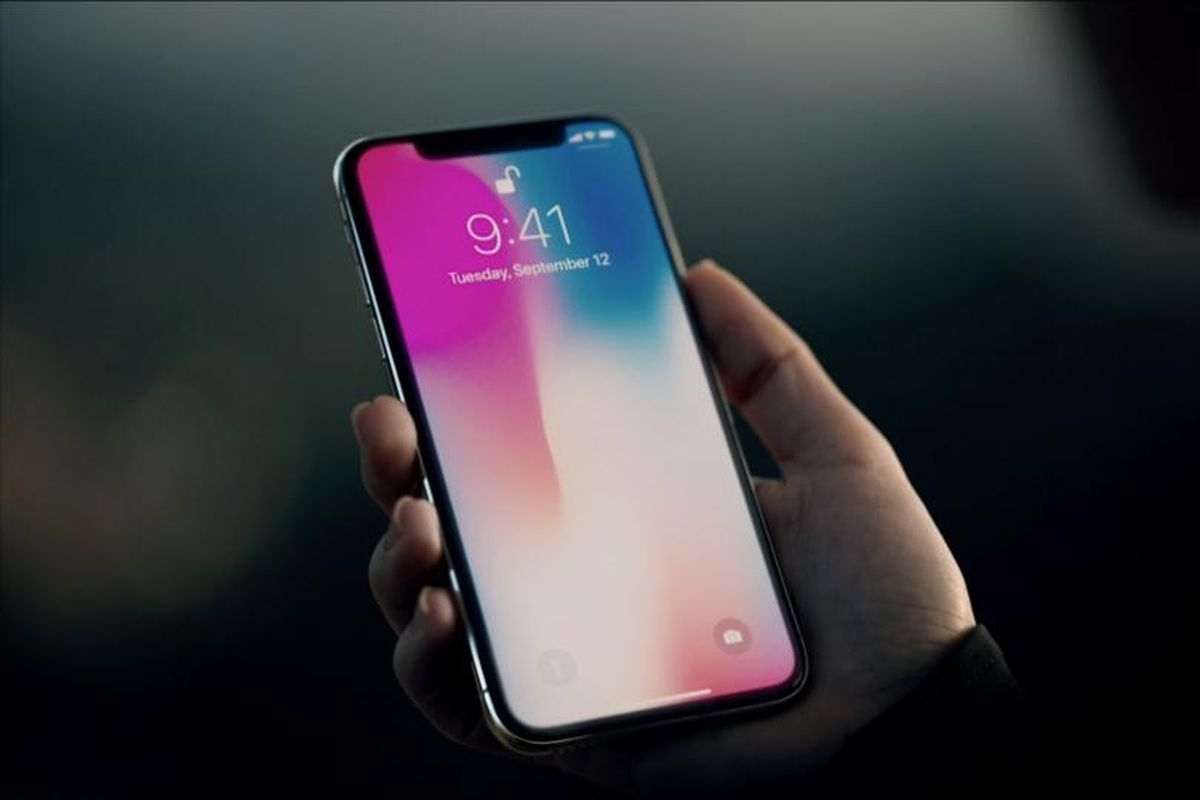 All About Apple iPhone X