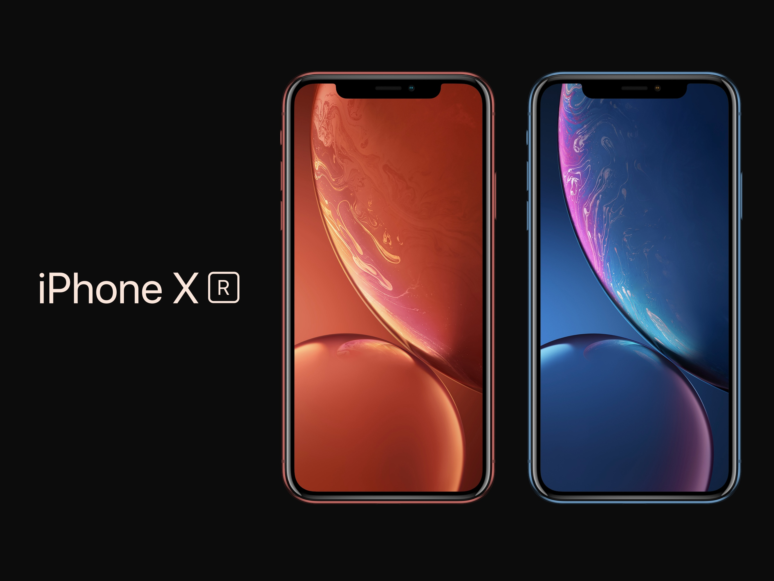 All About iPhone XS and iPhone XR