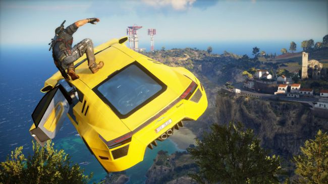 10 Best Games Like GTA