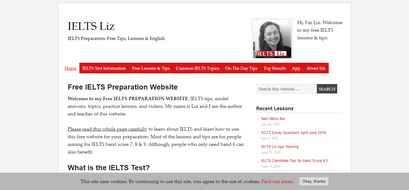 Best Websites to Prepare For IELTS