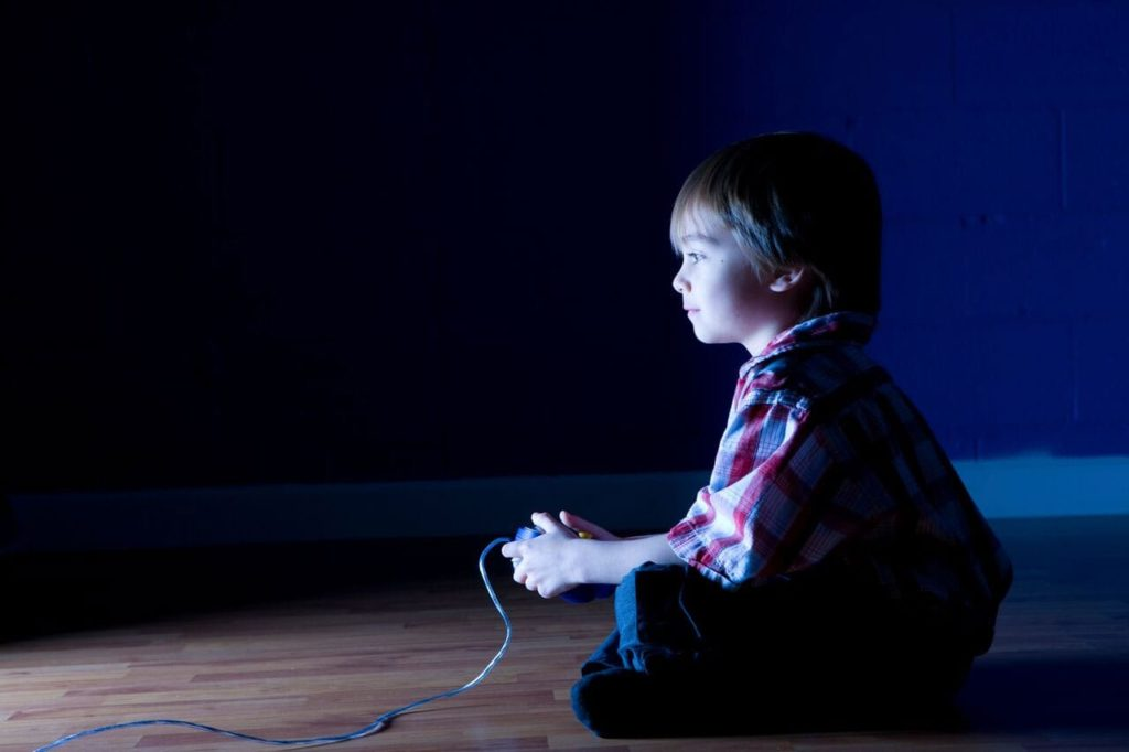 Positive and Negative Effects of Video Games